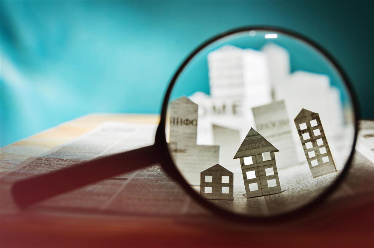 Buying a first home vs investment property