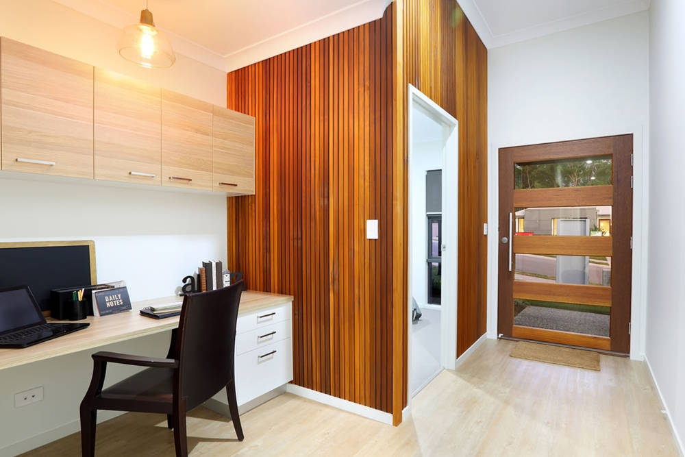 Build your home with plenty of storage space