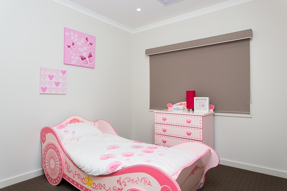 Some handy hints on designing a children's bedroom.