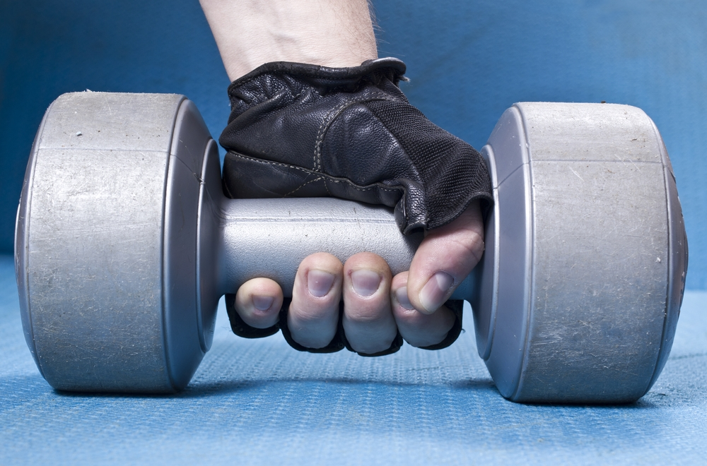 What do you need to create a good home gym?