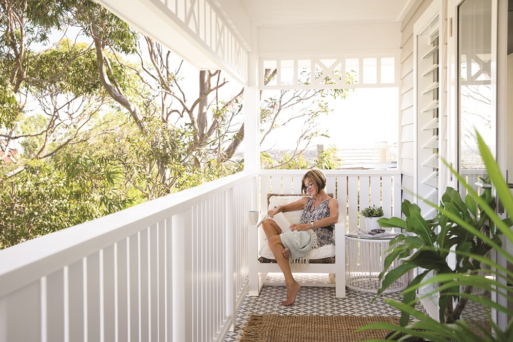 See what types of wood you should consider when building a deck.