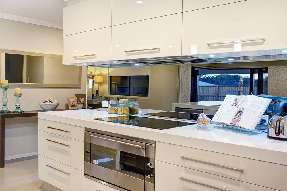 Five kitchen ideas that will make your life easier.