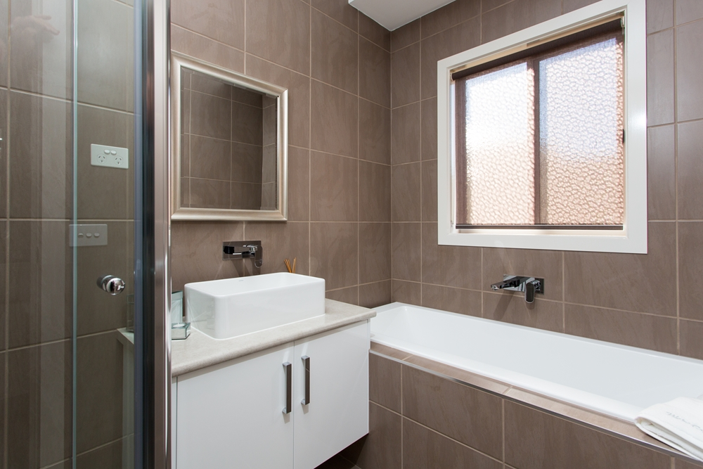 How could a bathroom add value to your home?