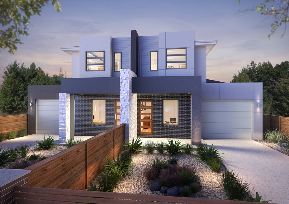 How will you add value to your new personally designed home?