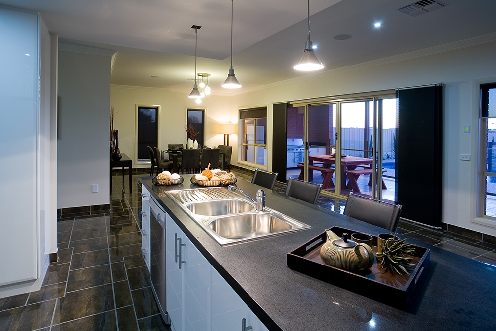 Is natural stone the best material for your benchtop?